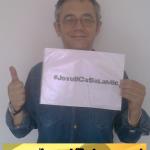 Angel Belzunegui (sociòleg) creu en el desenvolupament comunitari i plateja #jovullcasalamic
