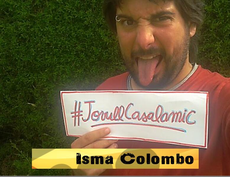 l'Isma (Extracto de Lúpulo) diu #jovullcasalamic