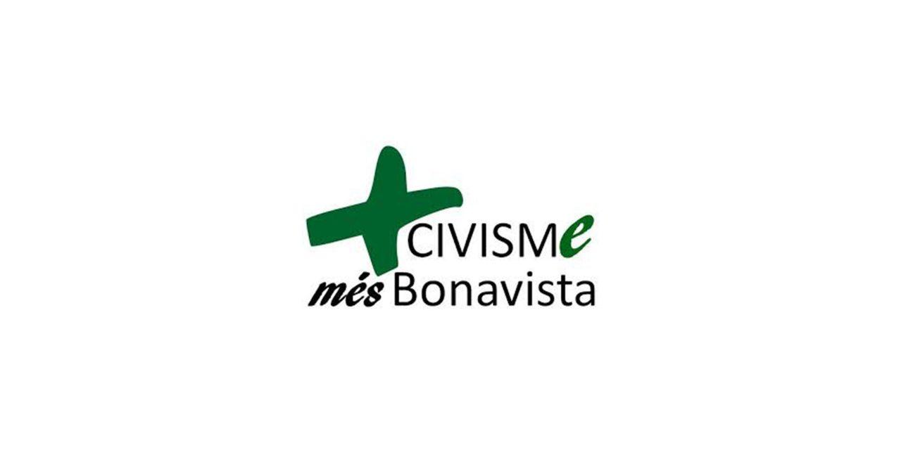 Bonavista se agrupa por civismo