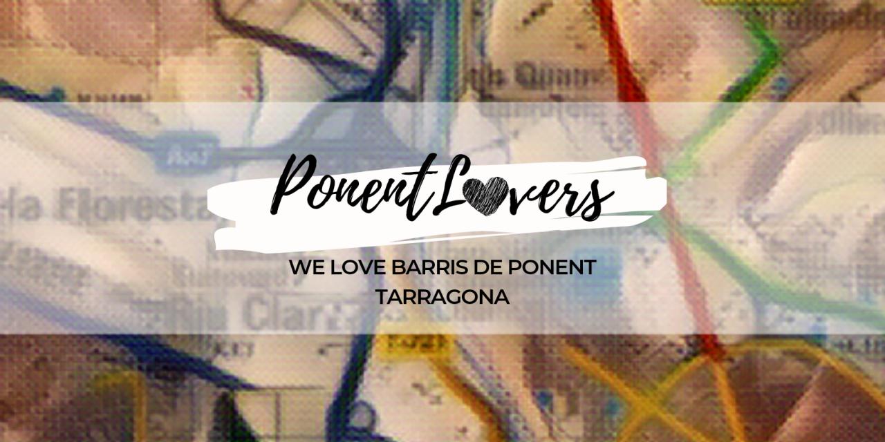 Hola! Som Ponent Lovers!