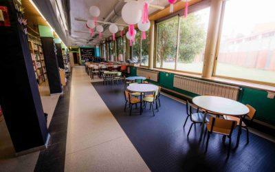 La Biblioteca Pepita Ferrer torna al Mercat de Torreforta
